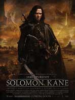 Solomon Kane - 11 x 17 Movie Poster - Style D