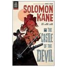 Solomon Kane - Volume 1: The Castle of the Devil Graphic Novel