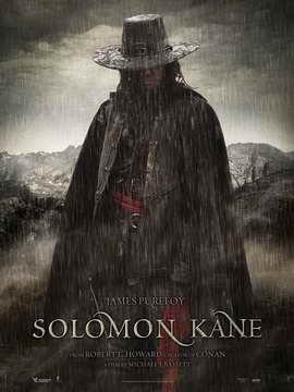 Solomon Kane - 11 x 17 Movie Poster - Style A