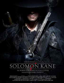 Solomon Kane - 27 x 40 Movie Poster - French Style C