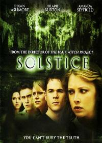 Solstice - 11 x 17 Movie Poster - Style A