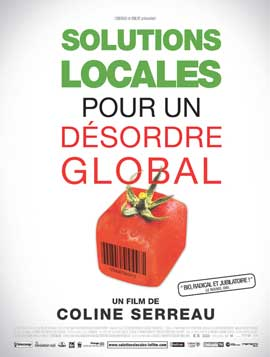 Solutions locales pour un desordre global - 11 x 17 Movie Poster - French Style A