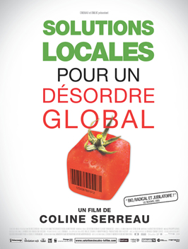 Solutions locales pour un desordre global - 27 x 40 Movie Poster - French Style A