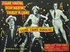 Some Came Running - 30 x 40 Movie Poster UK - Style A