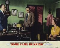 Some Came Running - 11 x 14 Movie Poster - Style A