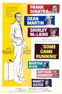 Some Came Running - 27 x 40 Movie Poster - Style A