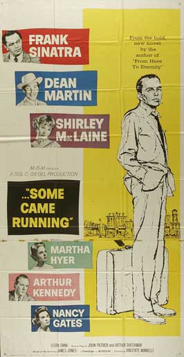 Some Came Running - 20 x 40 Movie Poster - Style A