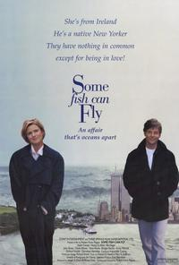 Some Fish Can Fly - 11 x 17 Movie Poster - Style A
