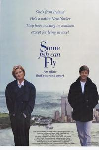Some Fish Can Fly - 27 x 40 Movie Poster - Style A