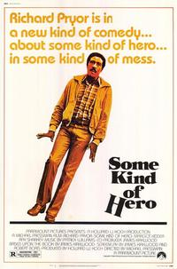 Some Kind of Hero - 27 x 40 Movie Poster - Style A