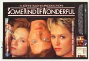 Some Kind of Wonderful - 11 x 17 Movie Poster - Belgian Style A
