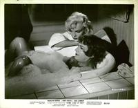 Some Like It Hot - 8 x 10 B&W Photo #13
