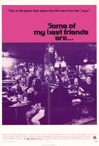 Some of My Best Friends Are - 27 x 40 Movie Poster - Style A