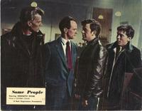 Some People - 11 x 14 Movie Poster - Style C