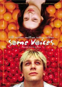 Some Voices - 11 x 17 Movie Poster - Spanish Style A