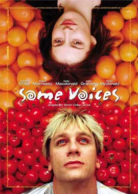 Some Voices - 27 x 40 Movie Poster - Spanish Style A