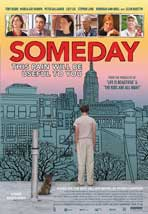 Someday This Pain Will Be Useful to You - 11 x 17 Movie Poster - Style B