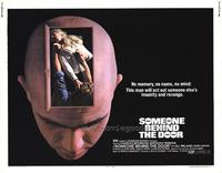 Someone Behind the Door - 11 x 14 Movie Poster - Style A