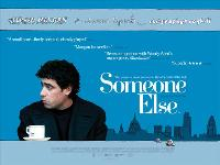 Someone Else - 30 x 40 Movie Poster UK - Style A