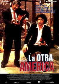 Someone Else's America - 11 x 17 Movie Poster - Spanish Style A
