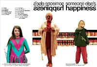 Someone Else's Happiness - 43 x 62 Movie Poster - Bus Shelter Style A