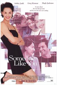 Someone Like You - 27 x 40 Movie Poster - Style A