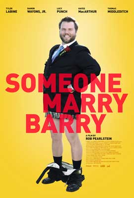 Someone Marry Barry - 11 x 17 Movie Poster - Style A