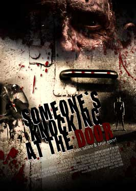Someone's Knocking at the Door - 27 x 40 Movie Poster - Style A