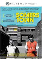 Somers Town - 43 x 62 Movie Poster - Bus Shelter Style A