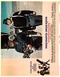 Something Big - 11 x 14 Movie Poster - Style B