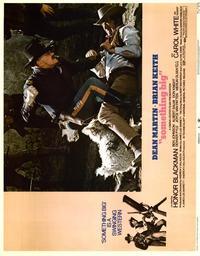 Something Big - 11 x 14 Movie Poster - Style C