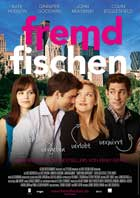 Something Borrowed - 11 x 17 Movie Poster - German Style A