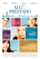 Something Borrowed - 11 x 17 Movie Poster - Spanish Style A