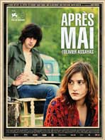 Something in the Air - 11 x 17 Movie Poster - French Style A