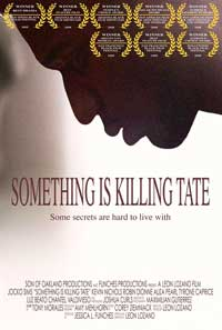Something Is Killing Tate - 11 x 17 Movie Poster - UK Style A
