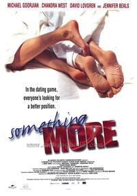 Something More - 27 x 40 Movie Poster - Style A