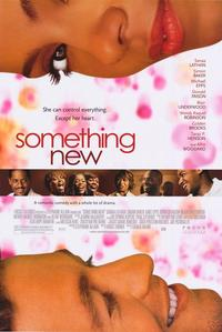Something New - 43 x 62 Movie Poster - Bus Shelter Style A