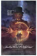 Something Wicked This Way Comes - 27 x 40 Movie Poster - Style A