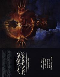 Something Wicked This Way Comes - 22 x 28 Movie Poster - Half Sheet Style A