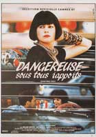 Something Wild - 11 x 17 Movie Poster - French Style A