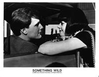Something Wild - 8 x 10 B&W Photo #1