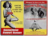 Sometime Sweet Susan - 11 x 17 Movie Poster - Style B
