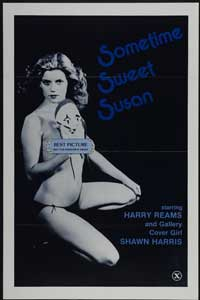 Sometime Sweet Susan - 43 x 62 Movie Poster - Bus Shelter Style A