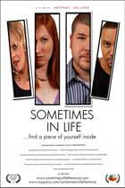 Sometimes in Life - 27 x 40 Movie Poster - Style A