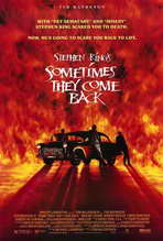 Sometimes They Come Back - 27 x 40 Movie Poster - Style A