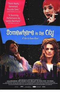 Somewhere in the City - 11 x 17 Movie Poster - Style A