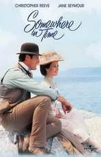 Somewhere in Time - 11 x 17 Movie Poster - Style C