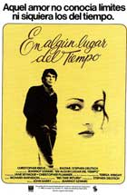 Somewhere in Time - 11 x 17 Movie Poster - Spanish Style A