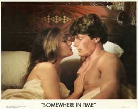 Somewhere in Time - 11 x 14 Movie Poster - Style A