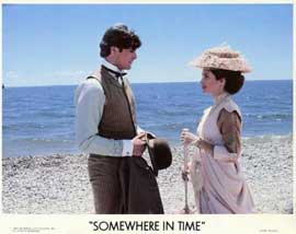 Somewhere in Time - 11 x 14 Movie Poster - Style B